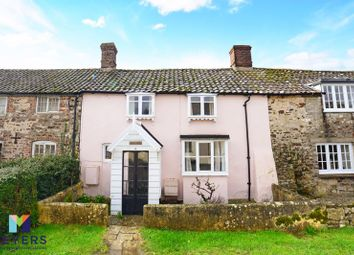 Thumbnail 2 bedroom cottage for sale in High Street, Winfrith Newburgh