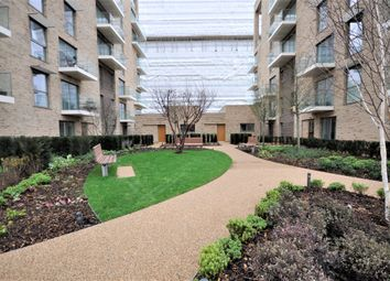 Thumbnail 2 bed flat for sale in Marsden House, Kidbrooke Village