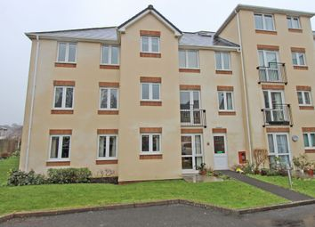 Thumbnail 2 bed flat for sale in Maple Court, Plymstock, Plymouth.