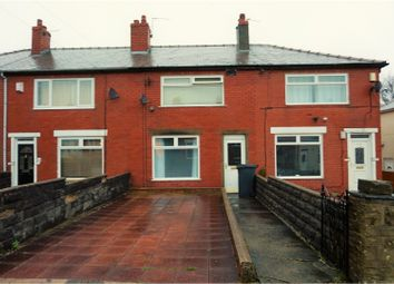 Thumbnail 2 bed terraced house to rent in Ling Royd Avenue, Halifax