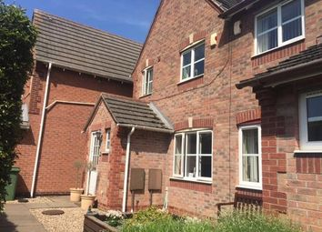 Thumbnail 3 bed semi-detached house to rent in Dunmow Avenue, Worcester