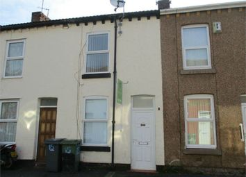 2 bed terraced house for sale in Bentinck Place, Birkenhead CH41