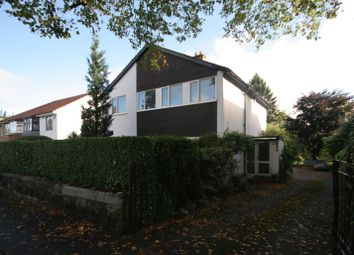 Thumbnail 3 bed flat for sale in Hollins Road, Harrogate