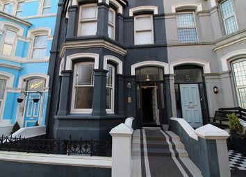 Thumbnail 2 bed flat for sale in Mona Drive, Douglas, Douglas, Douglas, Isle Of Man