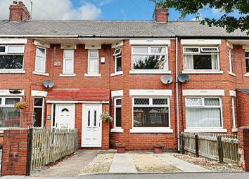 Thumbnail 2 bed terraced house for sale in Tilworth Road, Hull