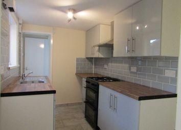 Thumbnail 3 bed terraced house to rent in Elizabeth Terrace, Wisbech
