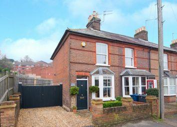 Thumbnail 3 bed end terrace house for sale in Bellingdon Road, Chesham, Buckinghamshire