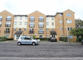 Thumbnail 2 bed flat to rent in Friars Close, Seven Kings, Essex