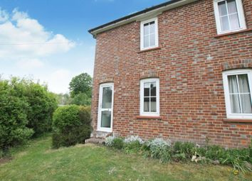 Thumbnail 2 bed cottage to rent in Out Elmstead Lane, Barham, Canterbury