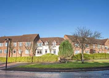 Thumbnail 1 bed flat for sale in Northgate, Aldridge, Walsall