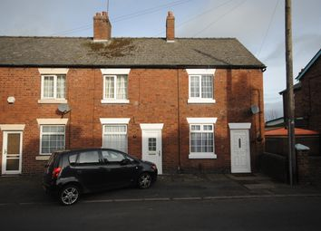 Thumbnail 2 bedroom end terrace house to rent in Granville Street, St Georges, Telford