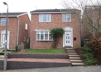Thumbnail 4 bed detached house to rent in 2 Barrett Rise, Malvern, Worcestershire
