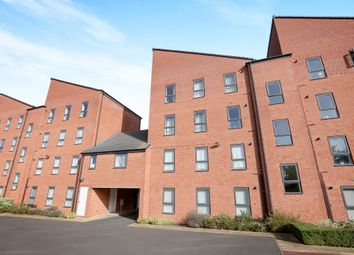 Thumbnail 2 bed flat for sale in Humphries Road, Wolverhampton