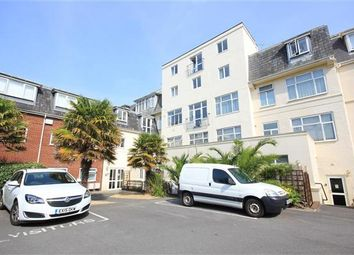 Thumbnail 2 bedroom flat to rent in Sanderling, 3 Owls Road, Bournemouth