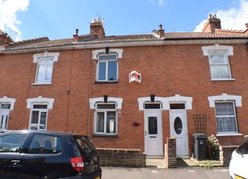 Thumbnail 3 bed terraced house for sale in Blacklands, Bridgwater