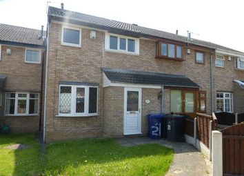 Thumbnail 3 bed town house to rent in Spruce Avenue, Royston, Barnsley