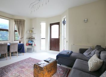 Thumbnail 2 bed semi-detached house to rent in Werter Road, London