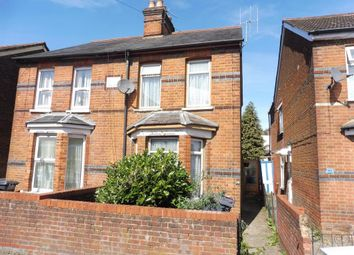 Thumbnail 4 bed property to rent in Abercromby Avenue, High Wycombe