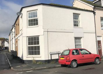 Thumbnail 2 bed terraced house to rent in Princes Street, Dawlish