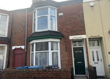 Thumbnail Room to rent in Edgecumbe Street, Hull