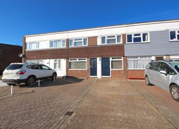 Thumbnail 4 bed terraced house for sale in Coast Road, Pevensey, East Sussex