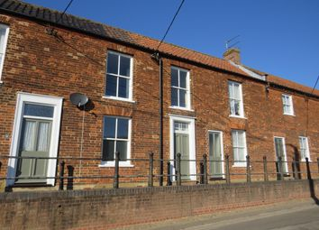 Thumbnail 2 bedroom property to rent in Holt Road, Fakenham