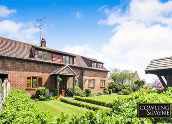 3 bed end terrace house for sale in Crouch View Cottages, Rettendon Common, Essex CM3