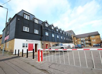 Thumbnail 2 bedroom flat to rent in Brewery, Hoddesdon