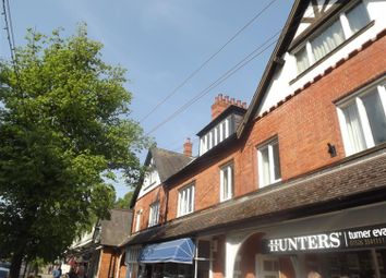 Thumbnail 1 bed flat to rent in The Broadway, Woodhall Spa