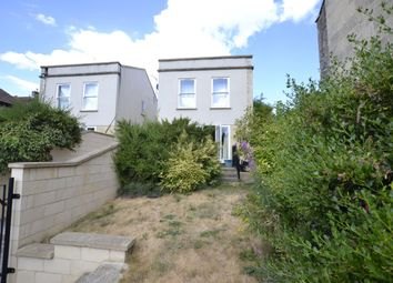 Thumbnail 1 bed maisonette for sale in Church Street, Weston, Bath