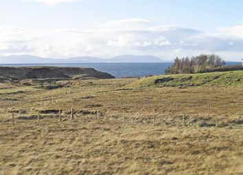 Thumbnail Property for sale in Building Plot, 17, South Erradale, Gairloch