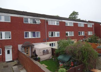 4 bed terraced house for sale in Elm Park Close, Houghton Regis, Dunstable LU5