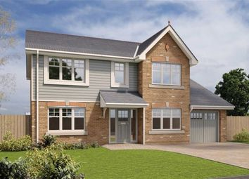 4 bed detached house for sale in Phase 2, Ramsey, Isle Of Man IM8