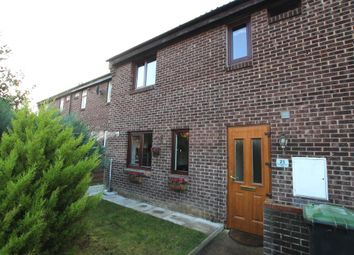 Thumbnail 3 bed terraced house for sale in Christopher Tye Close, Ely