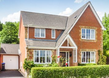 4 bed detached house for sale in Oldfield Road, Hampton Park, Salisbury SP1