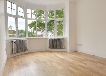 Thumbnail 4 bedroom flat to rent in Eversley Park Road, Winchmore Hill