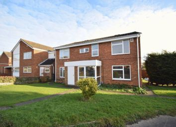 Thumbnail 1 bedroom maisonette for sale in Seaford Close, Luton