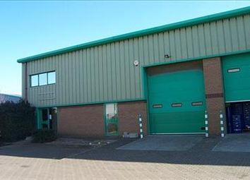 Thumbnail Light industrial to let in 8 Meridian Park, Neptune Close, Medway City Estate, Rochester, Kent