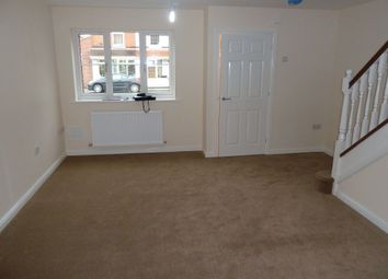 Thumbnail 3 bed terraced house to rent in Old School Court, Nuneaton