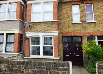 Thumbnail 2 bed flat to rent in Shakespear Drive, Westcliff On Sea, Westcliff On Sea