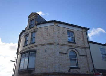Thumbnail 1 bed flat to rent in 10 Fore Street, Torrington, Devon