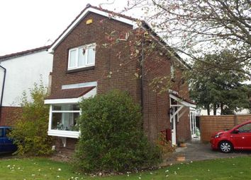 Thumbnail 3 bed detached house for sale in Plymouth Grove, Radcliffe, Manchester, Greater Manchester