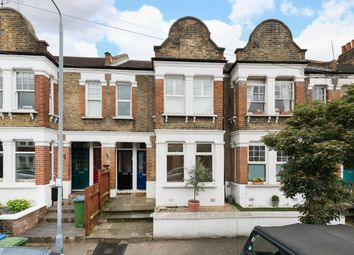 Thumbnail 2 bed maisonette for sale in Eversley Road, London