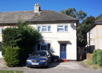 Thumbnail 5 bed property to rent in Elmbank Avenue, Englefield Green, Egham