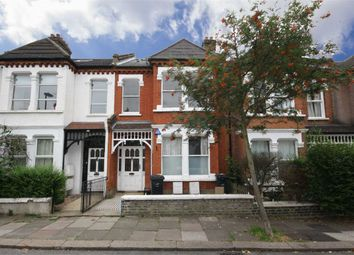 Thumbnail 2 bed flat to rent in Rudloe Road, London