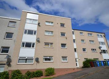 Thumbnail 1 bedroom flat for sale in Oak Avenue, East Kilbride, South Lanarkshire