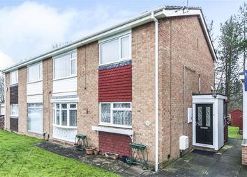 Thumbnail 1 bed flat to rent in Rosewood Court, Marton-In-Cleveland, Middlesbrough