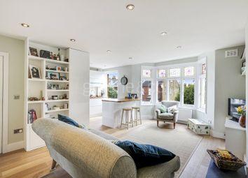 Thumbnail 2 bed flat for sale in Savernake Road, Belsize Park, London