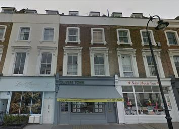 Thumbnail Retail premises to let in Chalcot Road, London