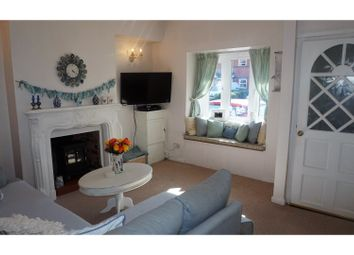 Thumbnail 2 bed semi-detached house for sale in Oakland Avenue, Haslington